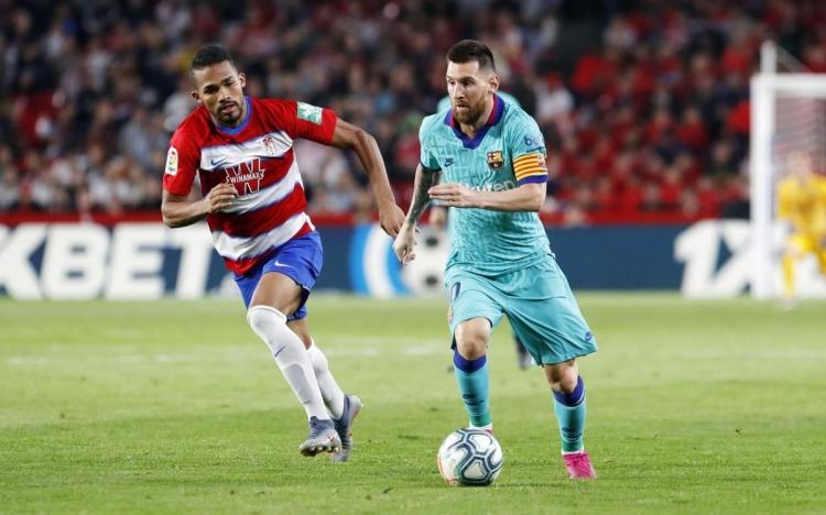 Футбол обзор матчей чемпионат испания